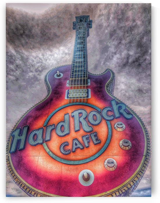 Hard Rock Cafe by UrbanStreetBeats
