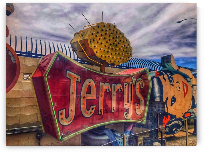 Vegas Jerry by UrbanStreetBeats
