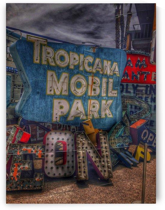 Tropicana Mobile Park by UrbanStreetBeats