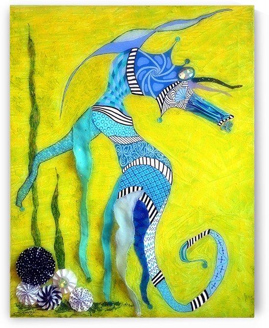 Terpsichorse by Jayne Somogy