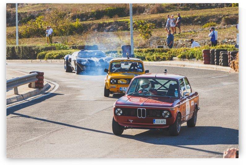 Grand Prix Imdina 21 by Robert Zahra