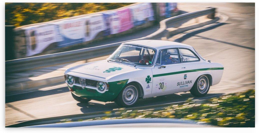Grand Prix Imdina 20 by Robert Zahra