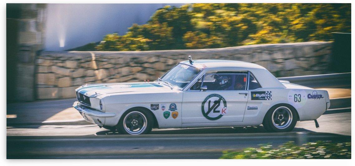 Grand Prix Imdina 12 by Robert Zahra
