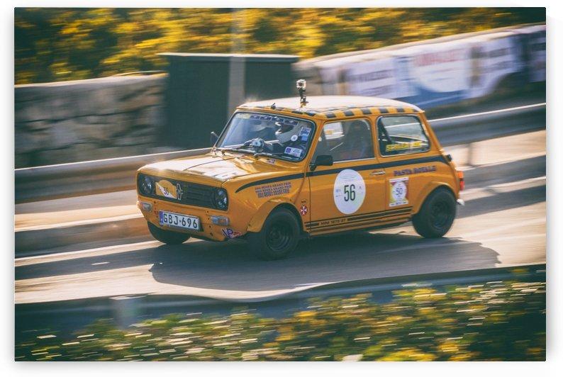 Grand Prix Imdina 26 by Robert Zahra