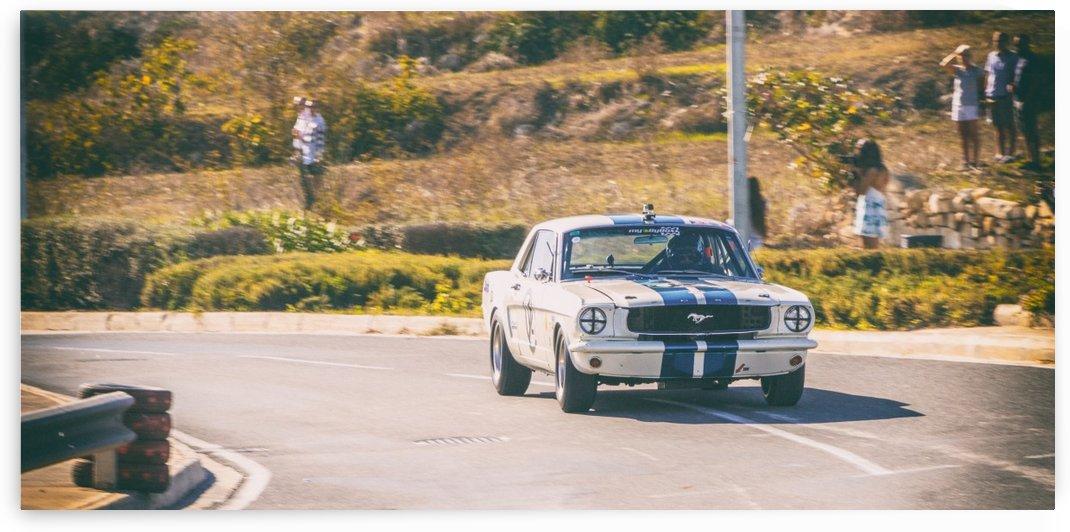 Grand Prix Imdina 10 by Robert Zahra
