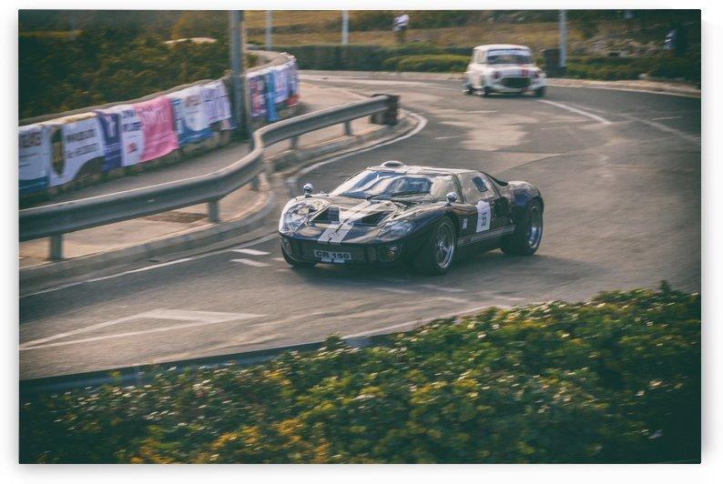 Grand Prix Imdina 30 by Robert Zahra