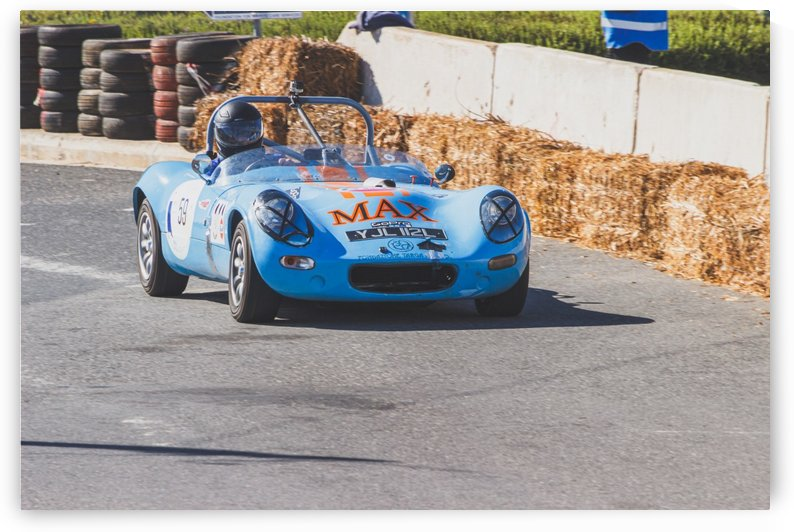 Grand Prix Imdina 1 by Robert Zahra