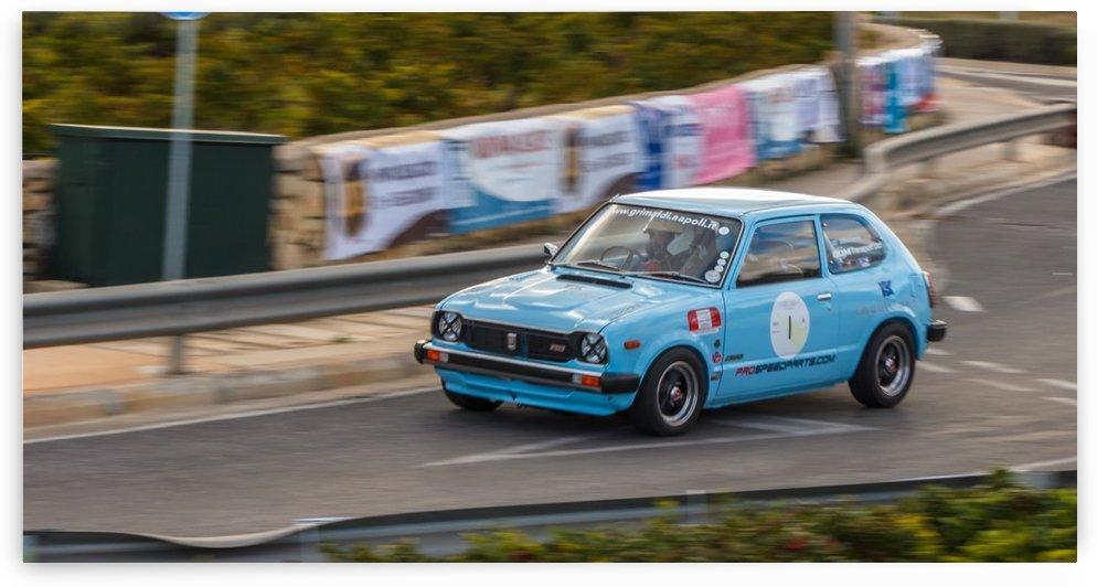 Grand Prix Imdina 32 by Robert Zahra