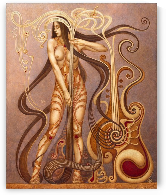MYSTERIUM by Egalitarian Art Gallery