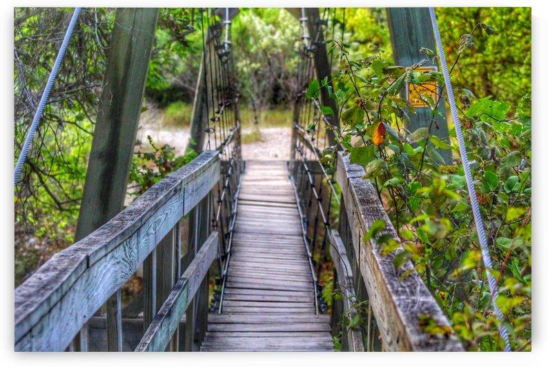Belton Bridge by Matthew O-Connor