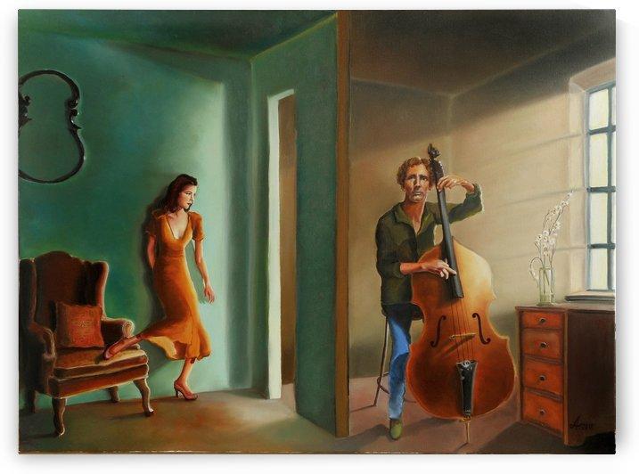Resonance by Adina Lupan