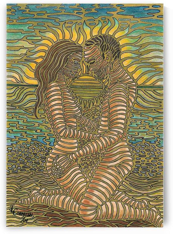 Nurture by Janis Cornish