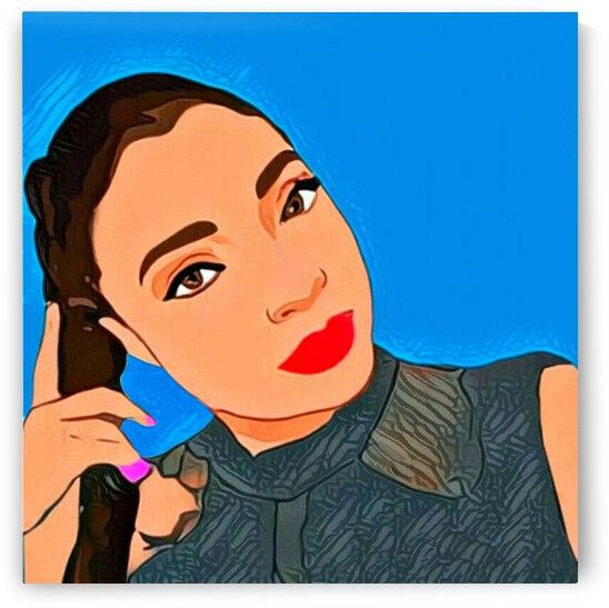 Pretty by Olufolahan  Akintola