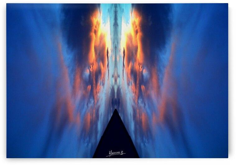 Skipe 5. by Carlos Manzcera