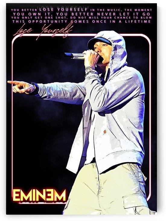 Eminem   Lose Yourself by Gunawan Rb