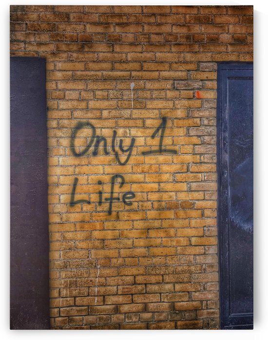 Only 1 Life by UrbanStreetBeats