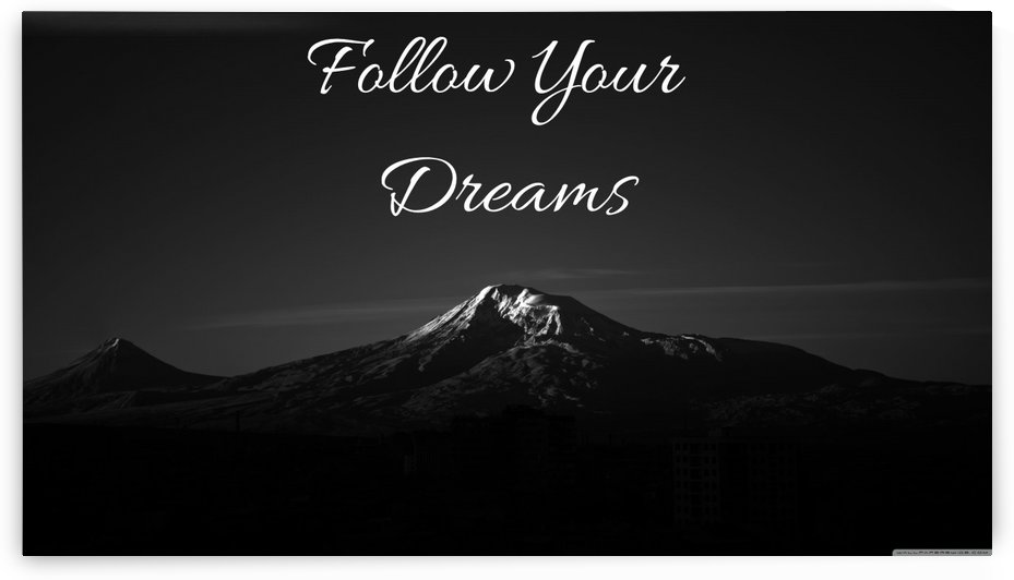 Dreams by Alex Pell