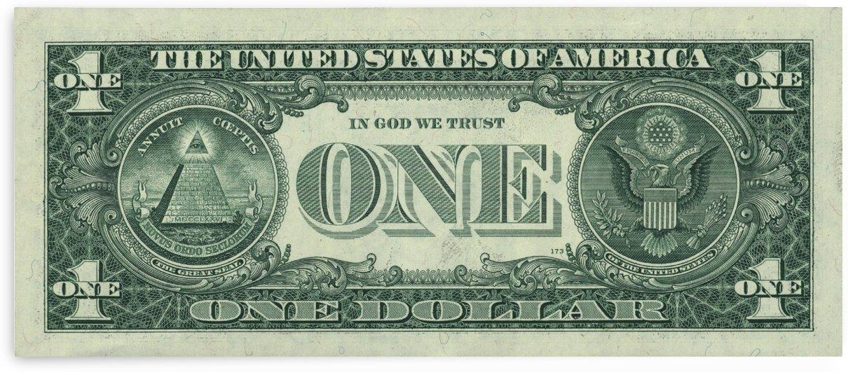 Dollar by Alex Pell