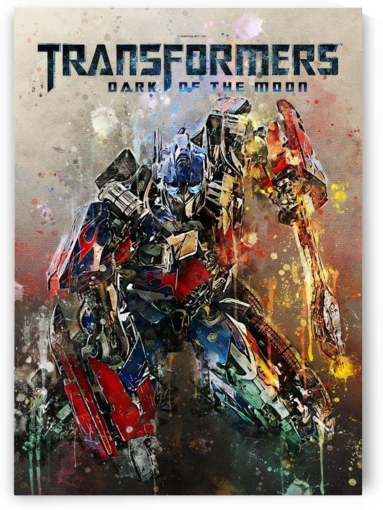 transformers by BARACCA Studio
