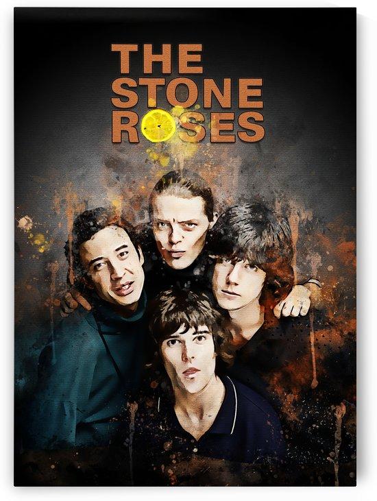 stone roseshg copy by BARACCA Studio