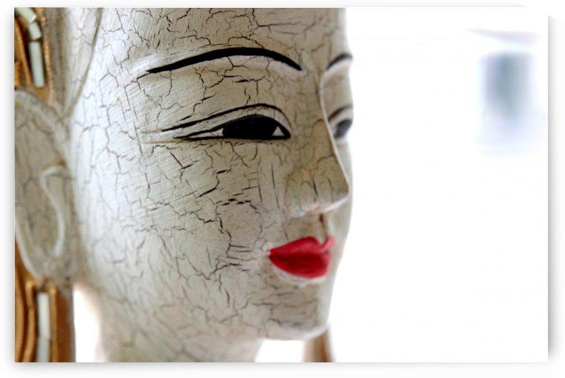 Buddha by Alex Pell