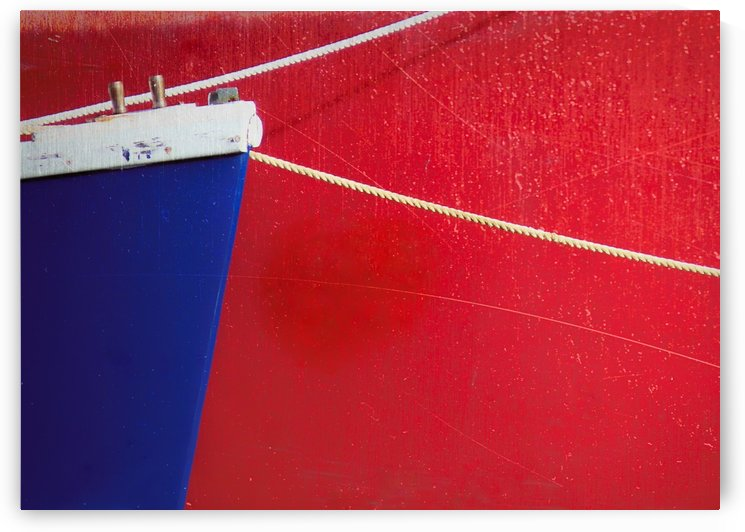 Nautical abstract by Photography by Janice Drew