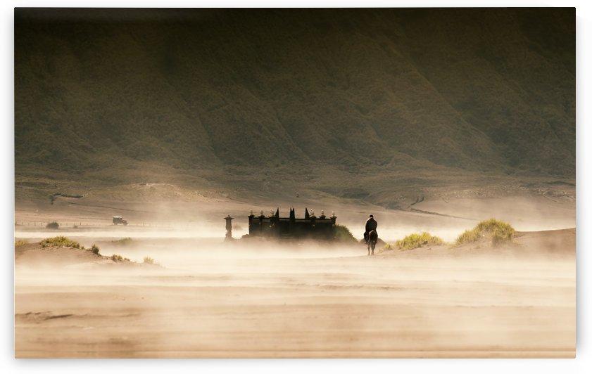 White desert by CyclopsfromHungary