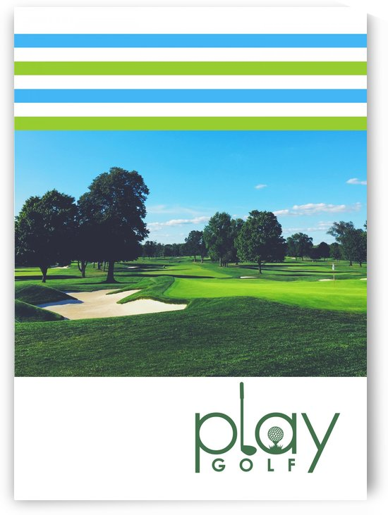 Play Golf by ABConcepts