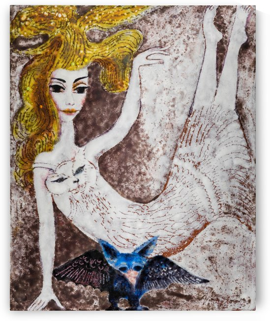 Mirage by Zdenek Krejci