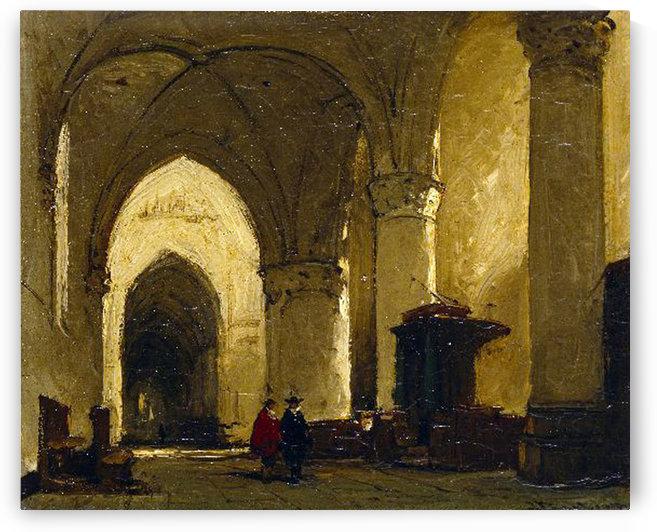 Terug naar overzicht by Cornelis Springer