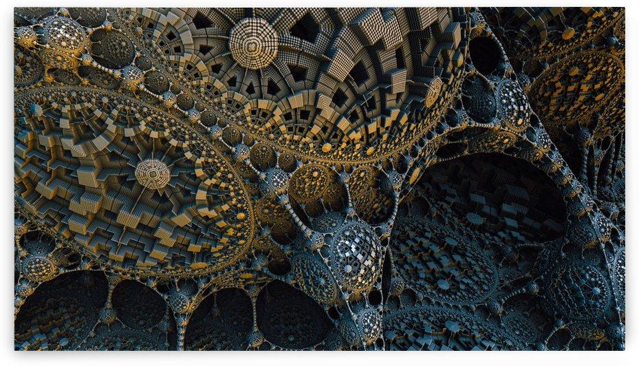 Azimuta by Jean-Francois Dupuis