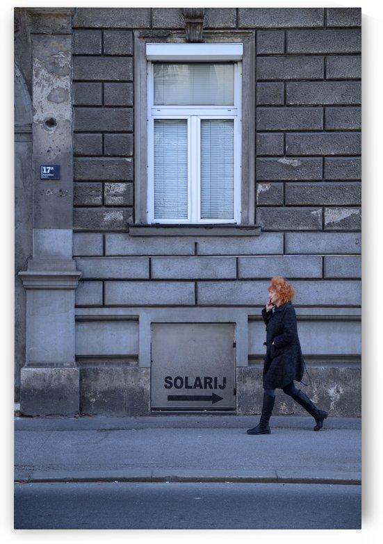 Solarium by Alen Gurovic