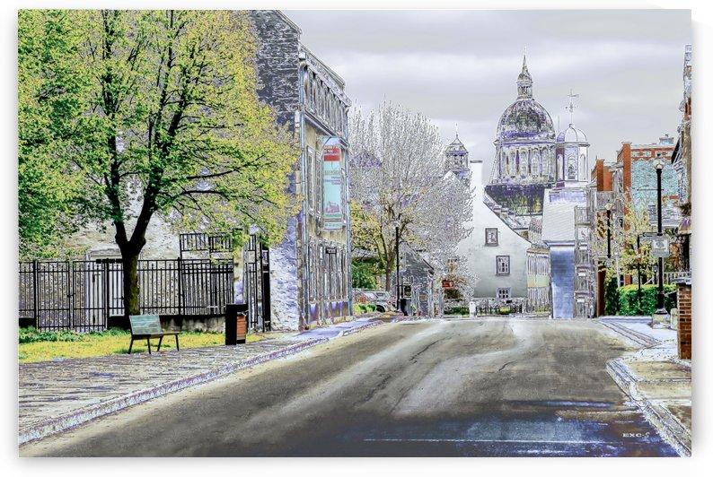 Trois-Rivieres Art EXC-S by Sylvain Bergeron Photographies