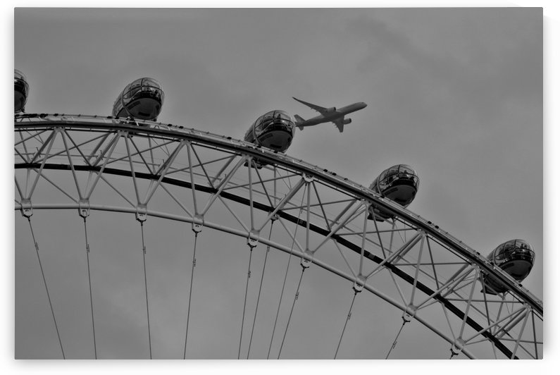 London by H.Hart Photography