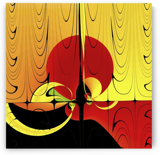 Albacore_Tuna_s_Revenge by Egalitarian Art Gallery