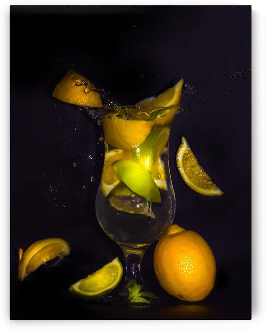 Fraicheur.  by Annie St-Pierre Photographie