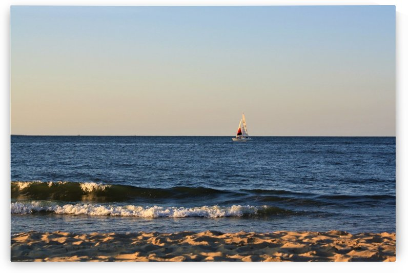 Sale boat by A_B_Goddess Photography