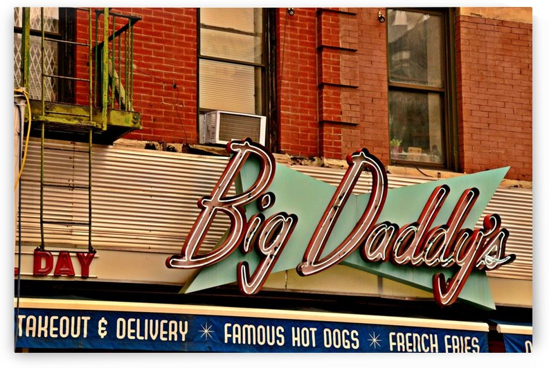 Big Daddys by H.Hart Photography