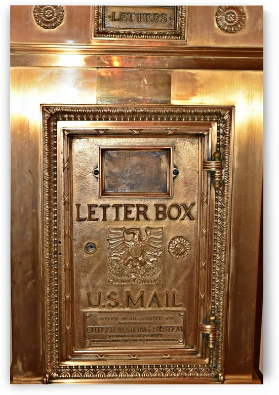 Letterbox by H.Hart Photography