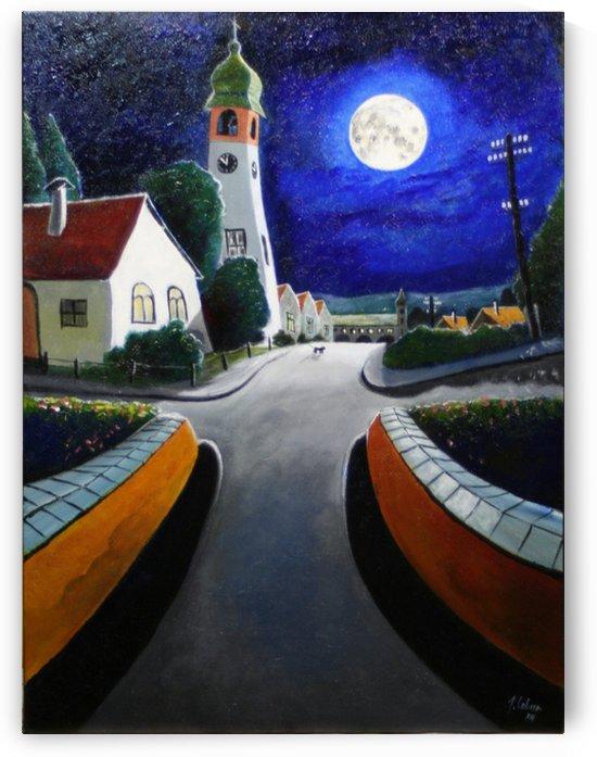 Dreamscape 2 by Joseph Coban