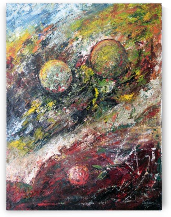 Apocalypse by Joseph Coban
