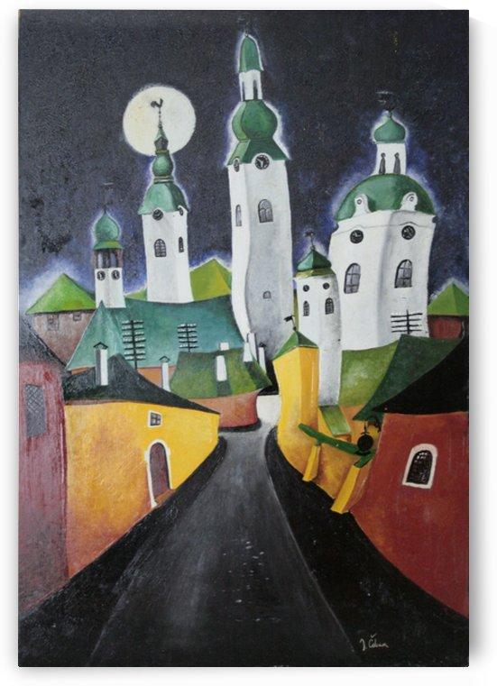 Prague got bier by Joseph Coban