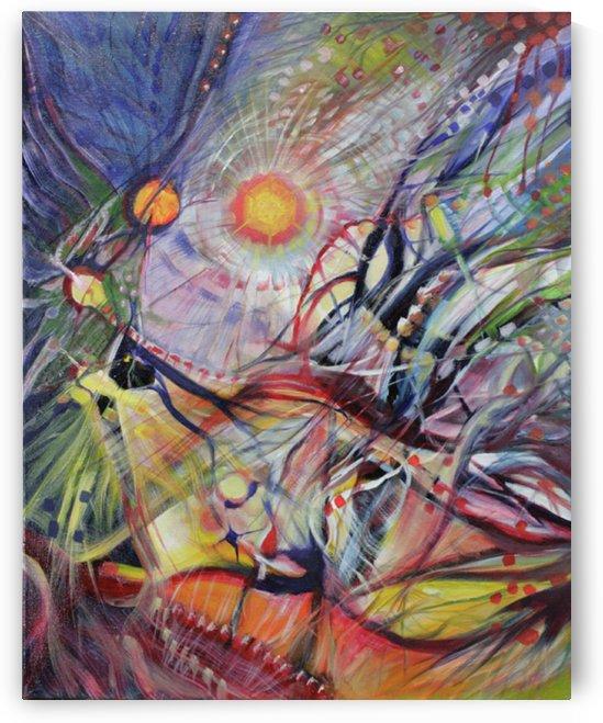 The Inner World by Joseph Coban