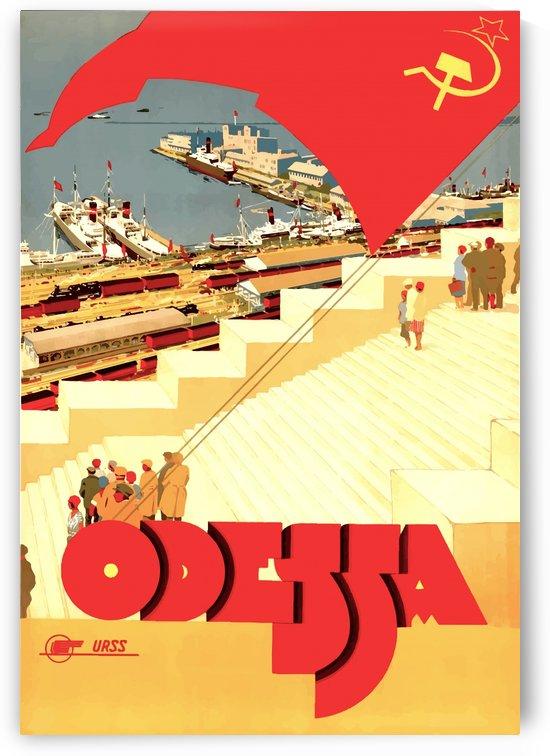 Ukraine Odessa UkraineEdited by Culturio