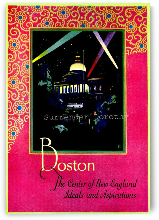 Boston USAEdited by Culturio