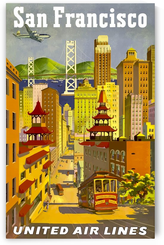 USA San Francisco 2Edited by Culturio