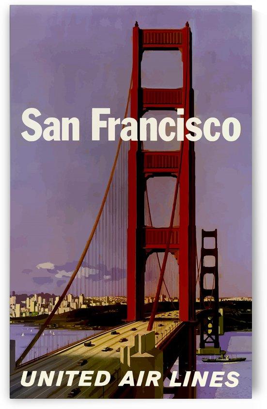 USA San Francisco 7Edited by Culturio