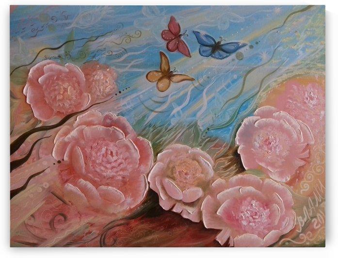 Butterflies.Joy. by Vlamy