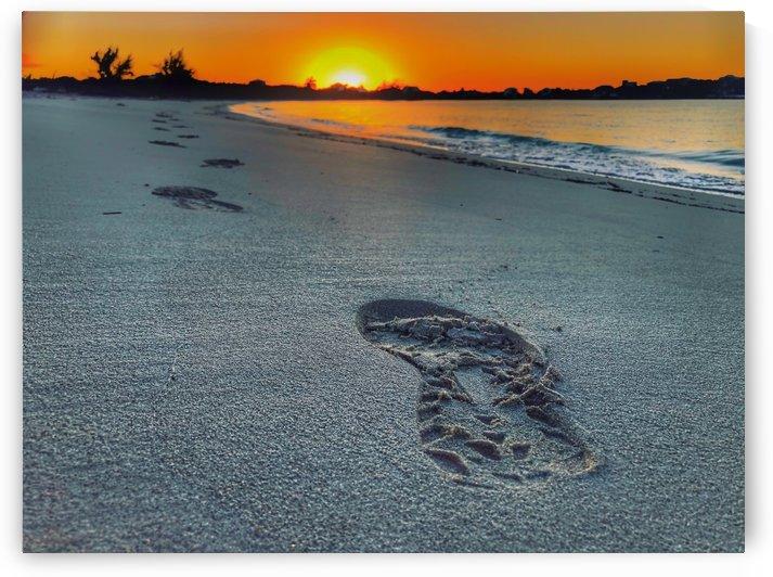 Morning Beach Run by UrbanStreetBeats