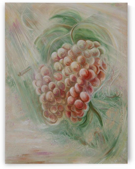 Grapes 14 by Vlamy